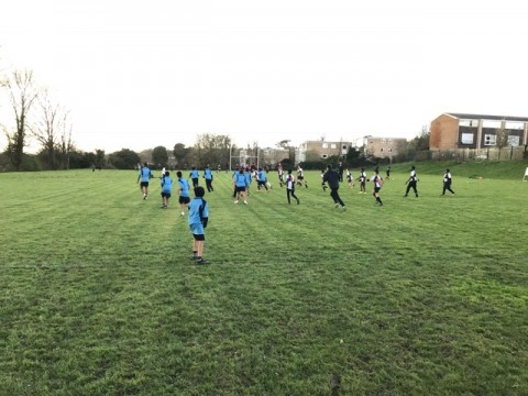 Year7 Rugby