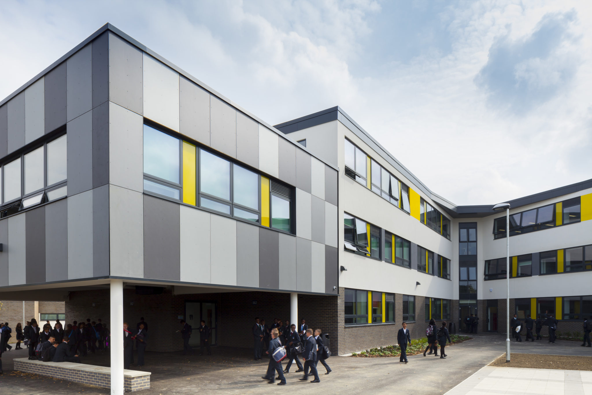 the quest academy and sixth form in croydon sixth form centre
