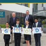 "The Quest Moves Forward With Ofsted ""Good"" Rating"