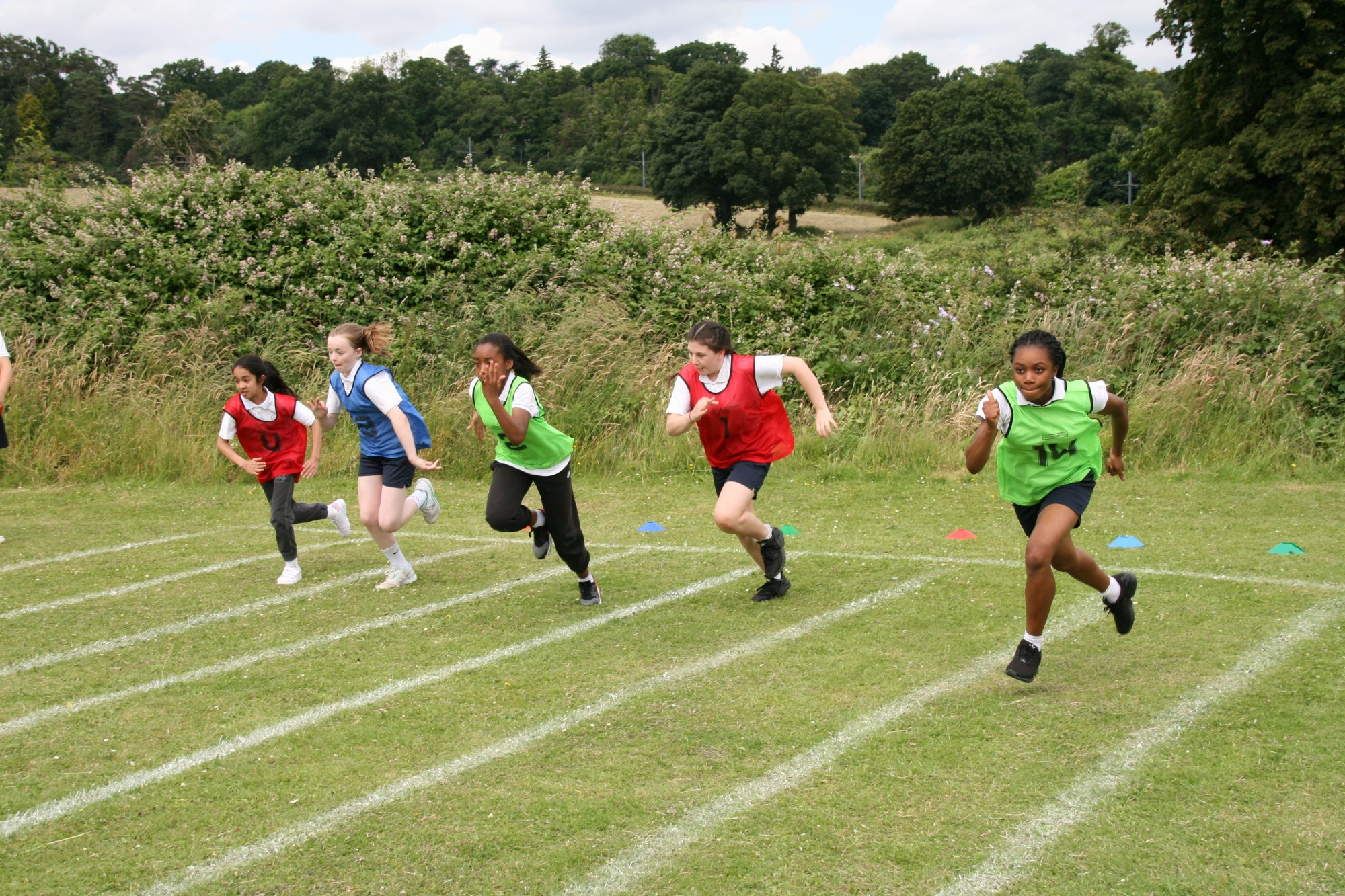 The Quest Academy Sports Day 2016 The Quest Academy